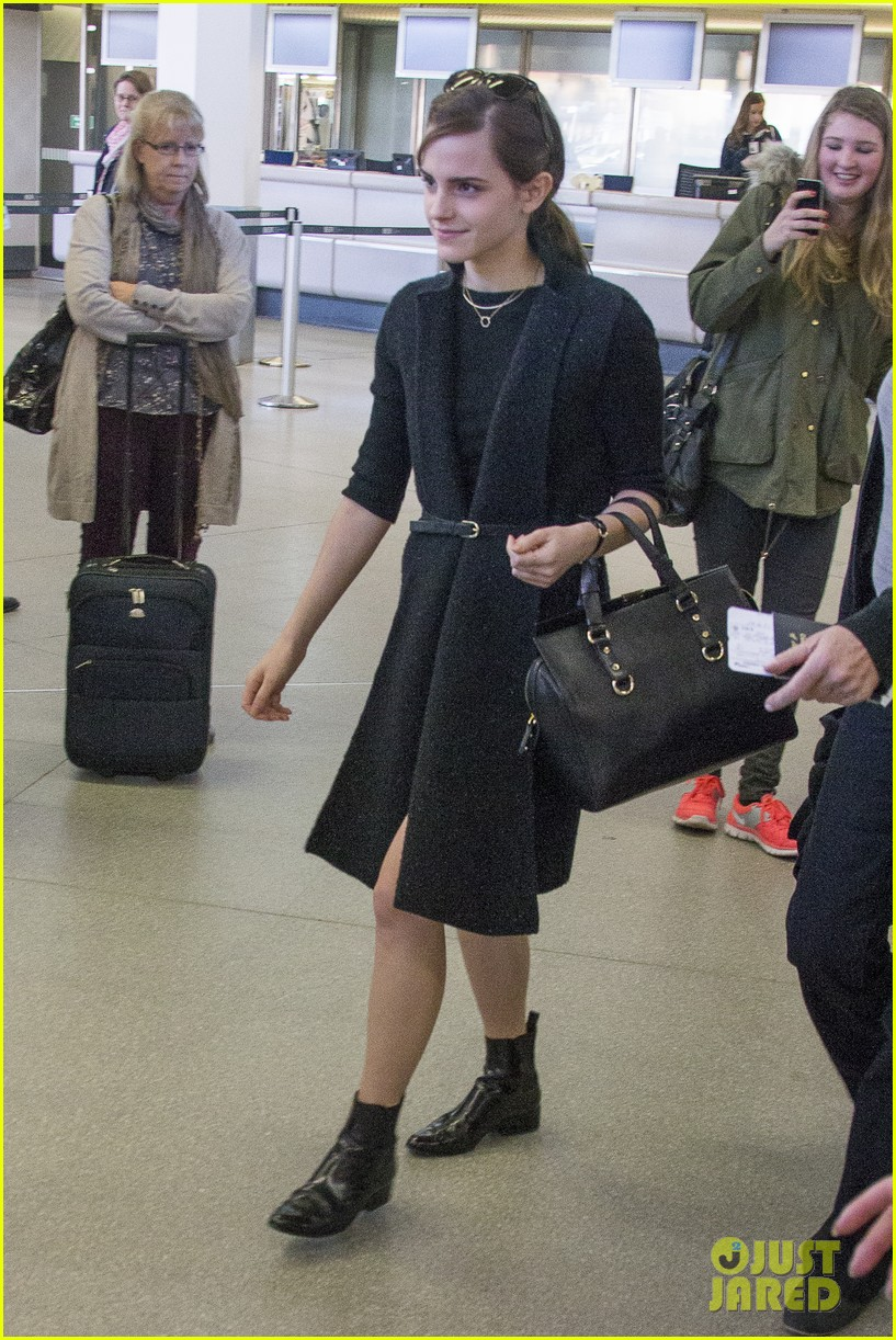emma watson douglas booth arrive in berlin ahead of noah premiere 10