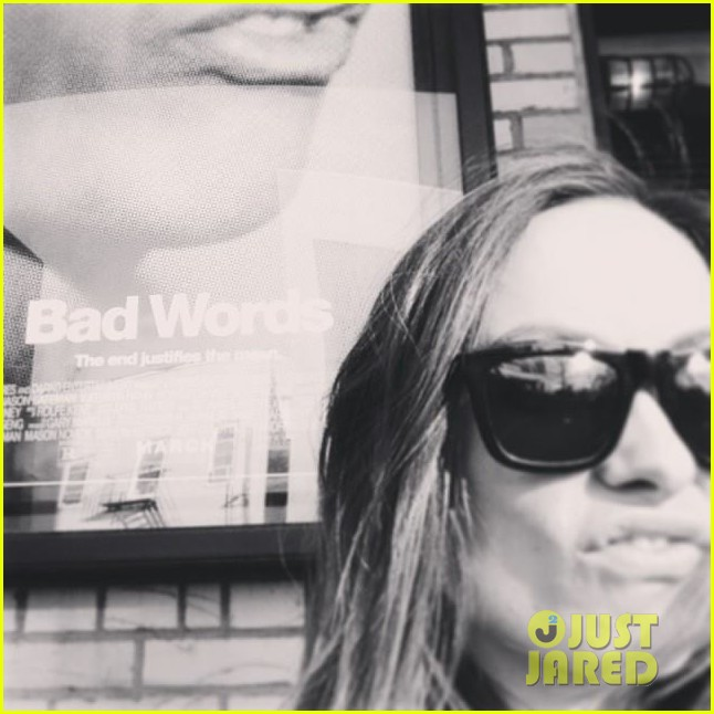 olivia wilde gives her seal of approval to doll em jason batemans bad words 05