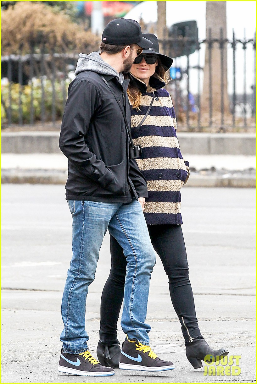 olivia wilde birthday lunch jason sudeikis 19