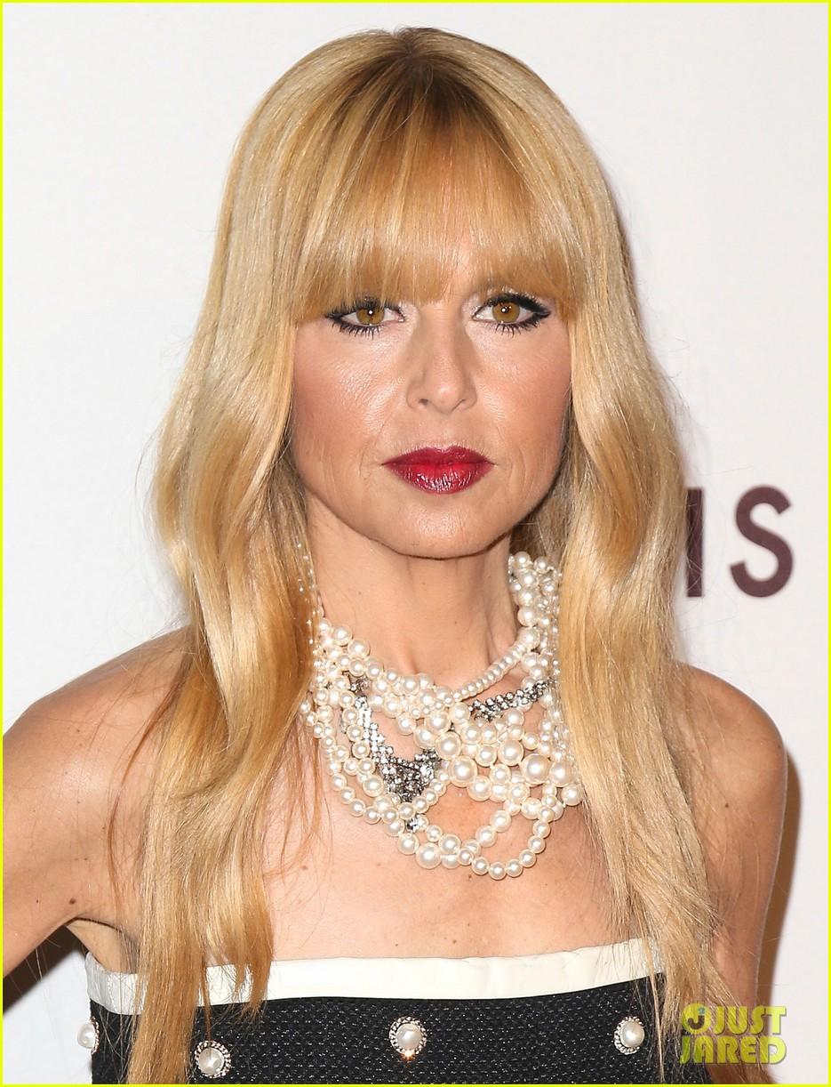 pharrell williams wife helen attend star studded moca gala 11
