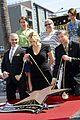 kate winslet shailene woodley hollywood walk of fame 13