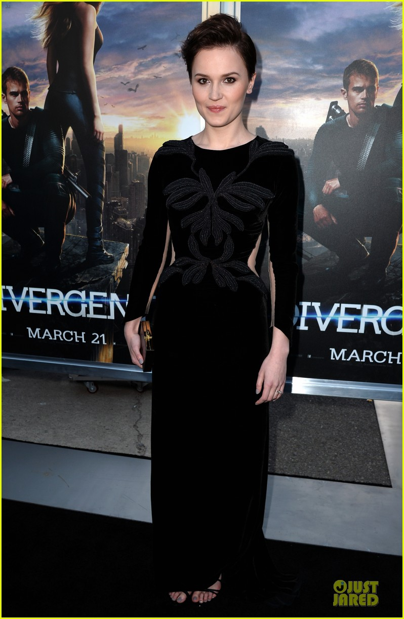 kate winslet ashley judd divergent la premiere 063074391
