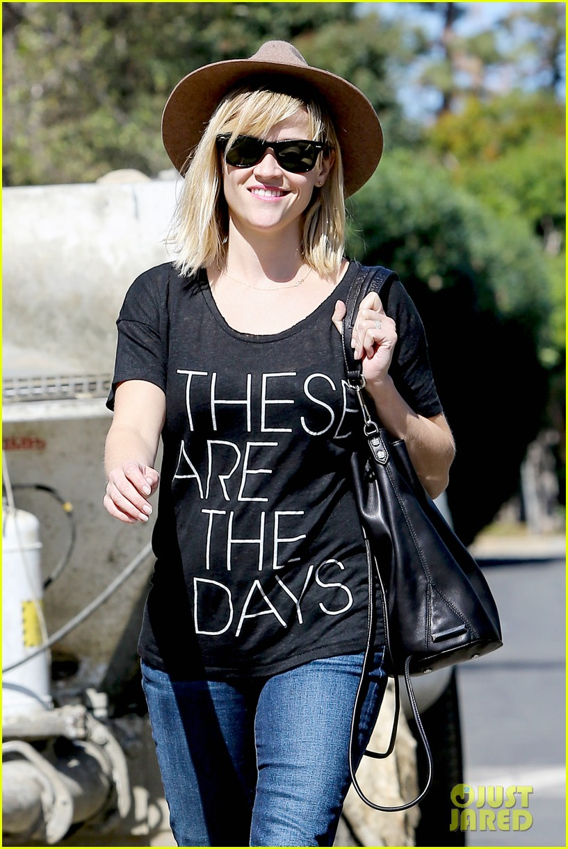 reese witherspoon these are the days 153070886