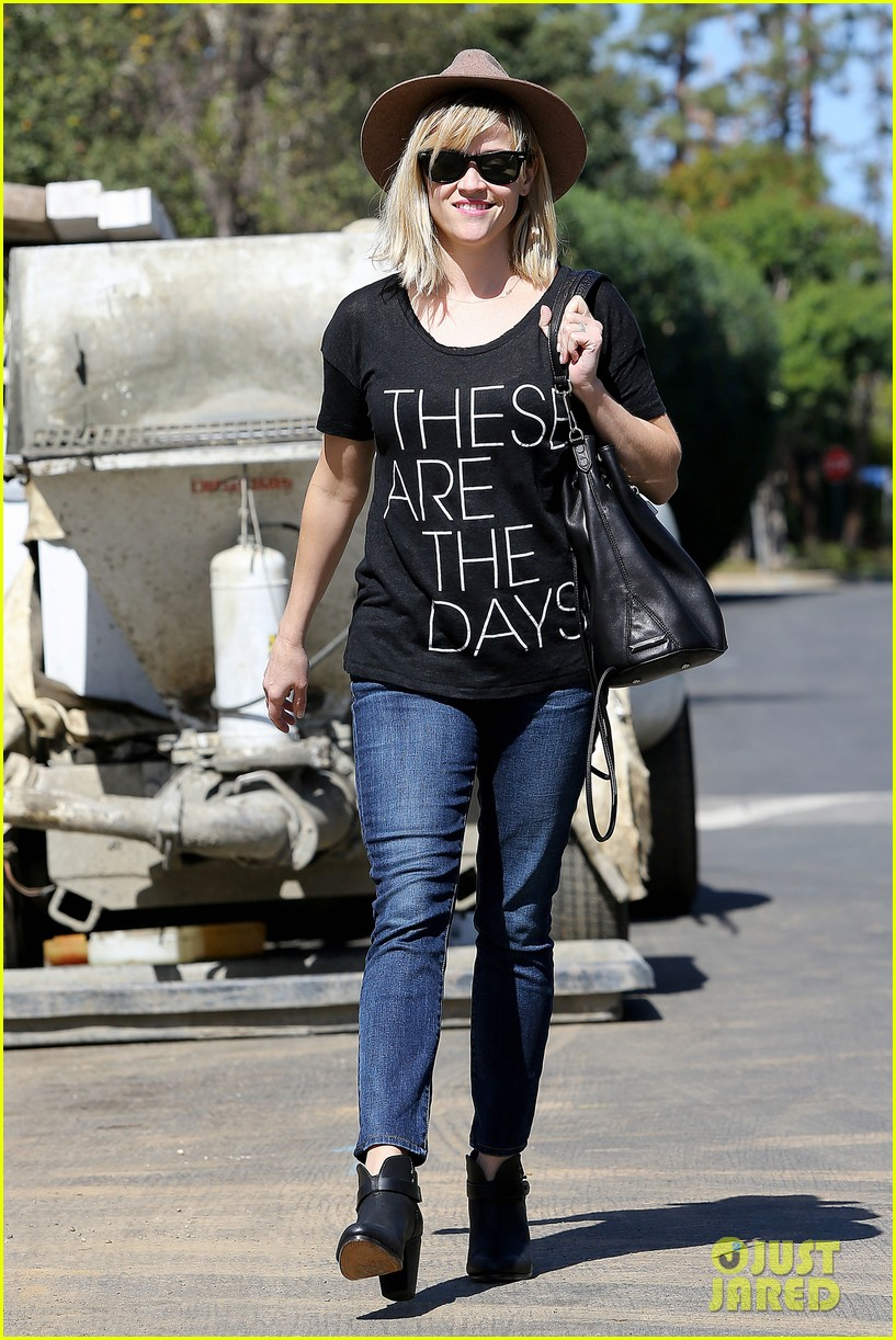 reese witherspoon these are the days 18