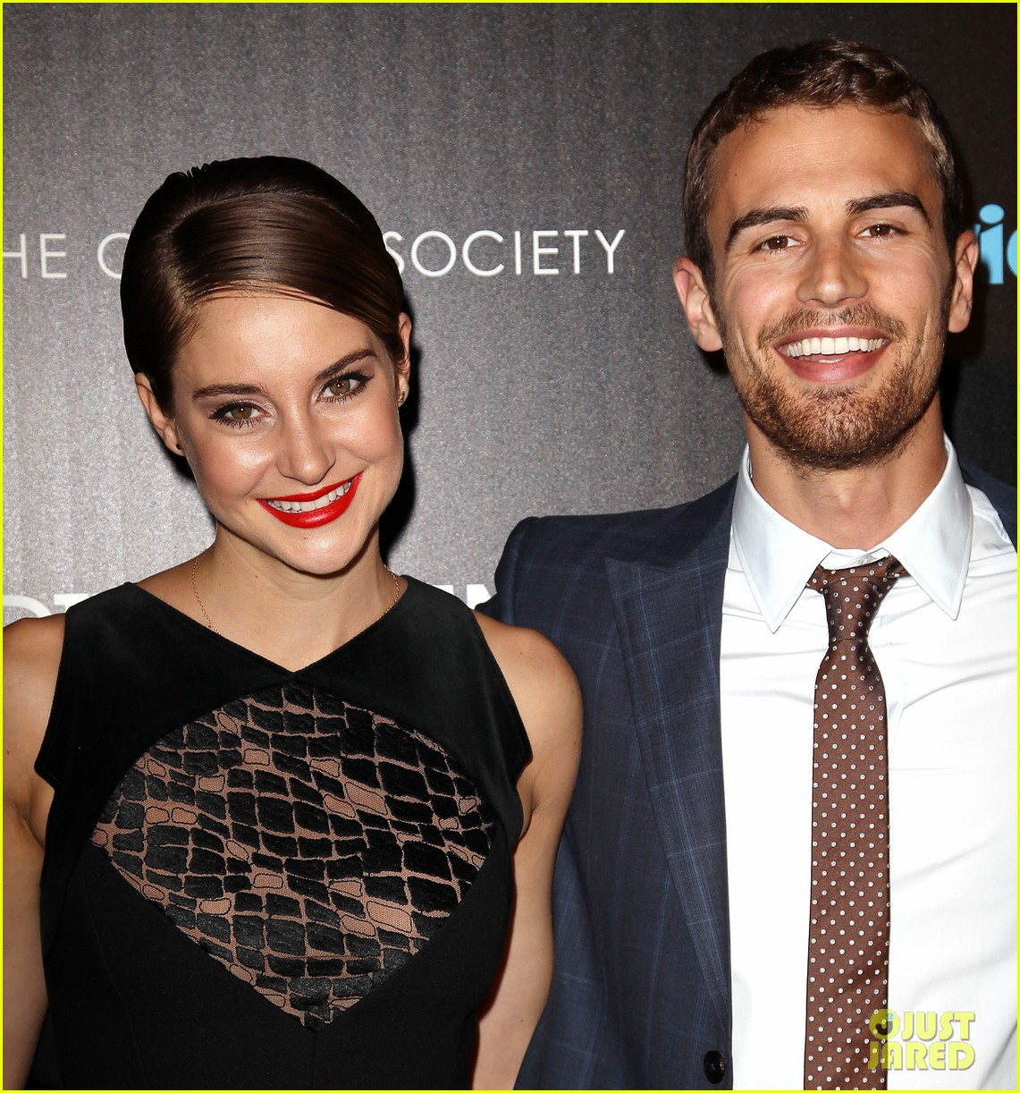 shailene woodley theo james divergent nyc screening 27
