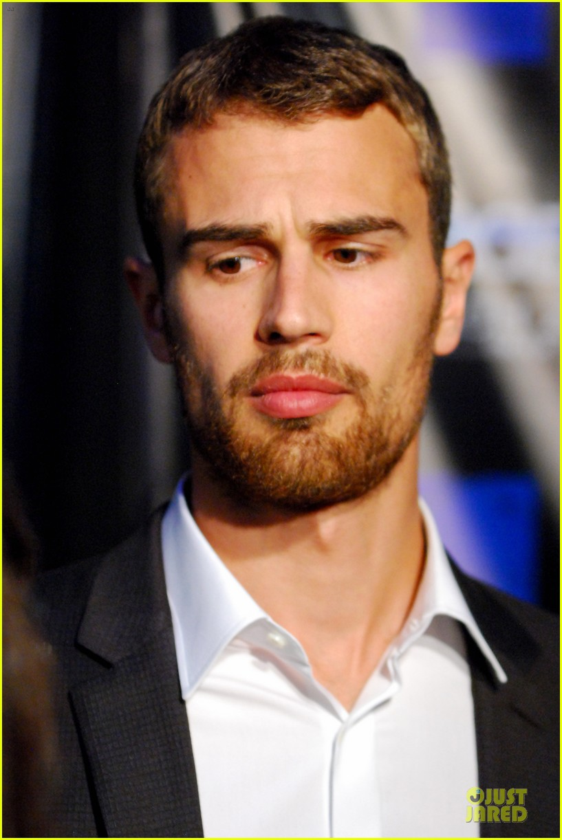 shailene woodley theo james continue to invest in divergent 18