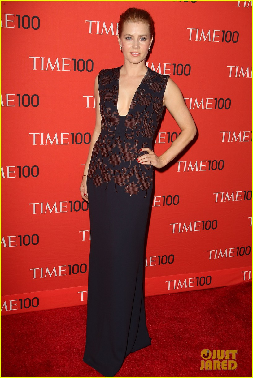 amy adams brings her man darren le gallo to time 100 gala 07