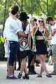 dianna agron captures coachella moments thomas cocquerel 07