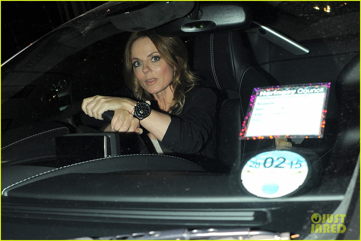 victoria beckham continues bday festivities at londons arts club 16