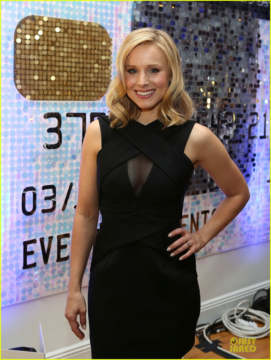 kristen bell appreciate every day moments 05