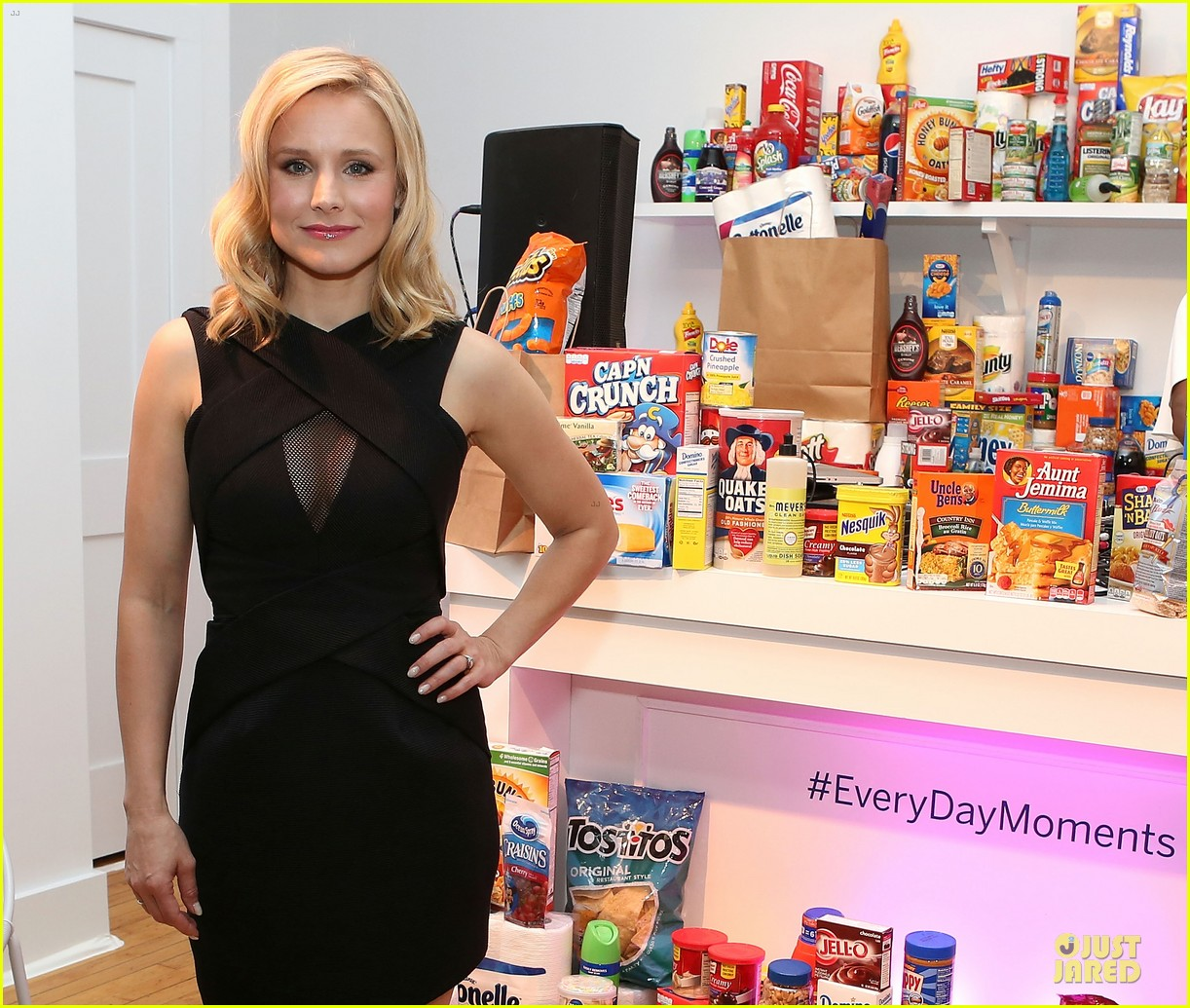 kristen bell appreciate every day moments 06