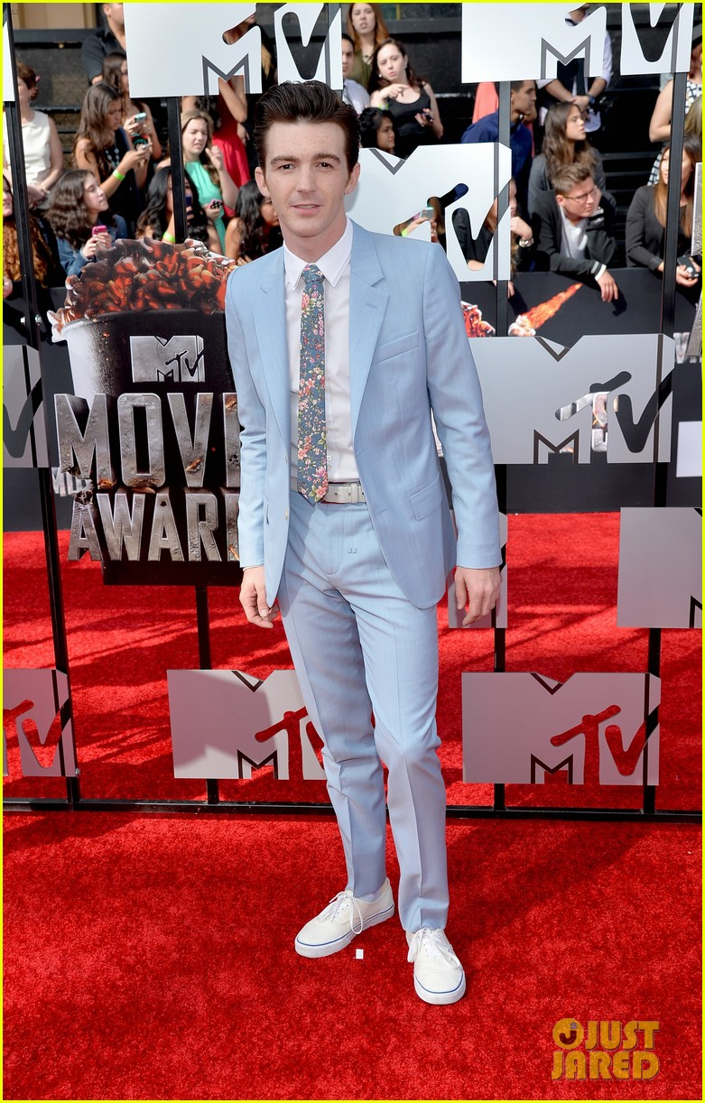 drake bell mtv movie awards 2014 013091103