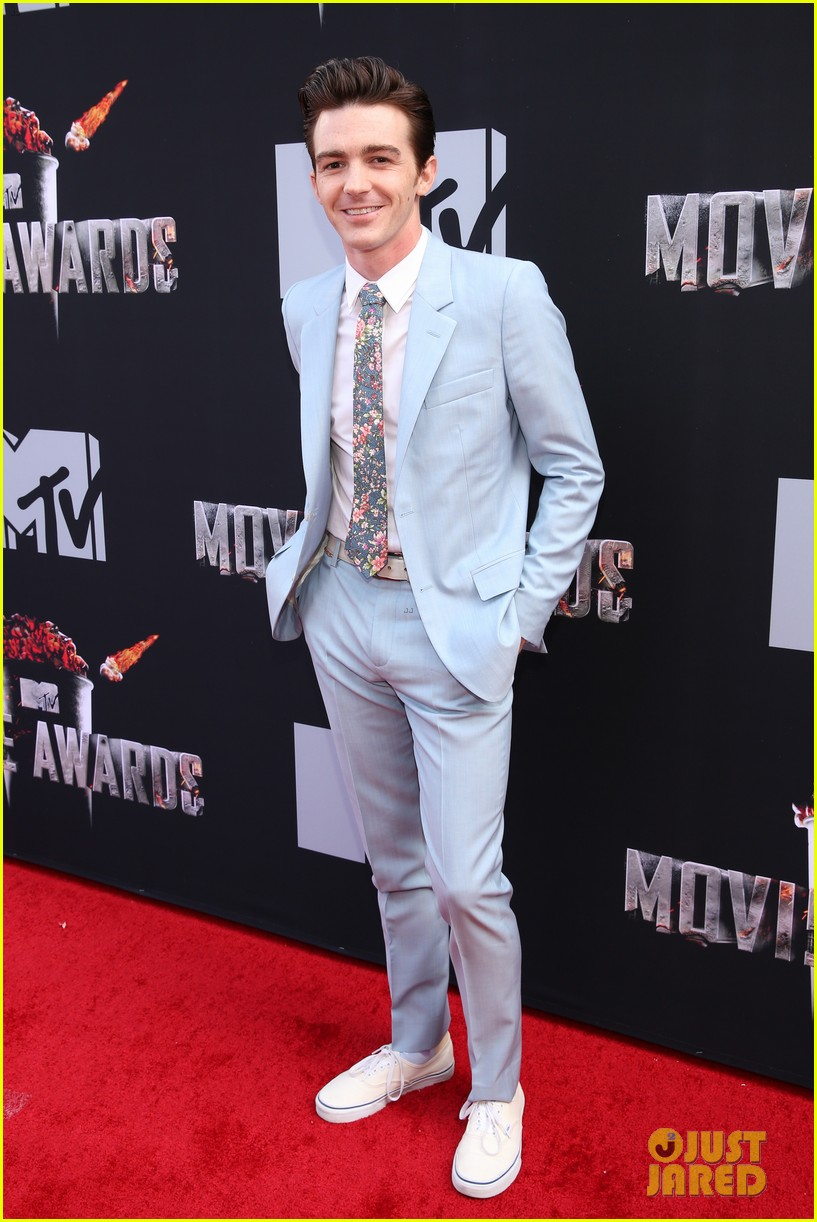 drake bell mtv movie awards 2014 05