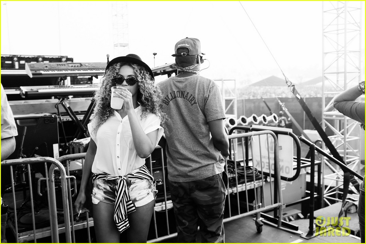 beyonce shares personal coachella photos 023090824
