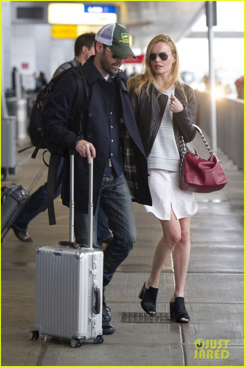 kate bosworth flies to nyc ahead of the met ball 083102668