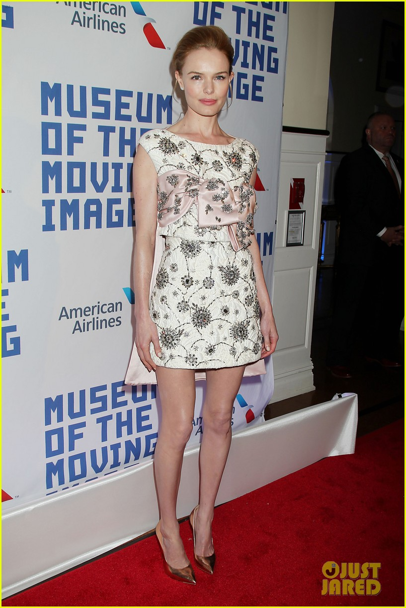 kate bosworth kevin spacey museum of moving image 103087986