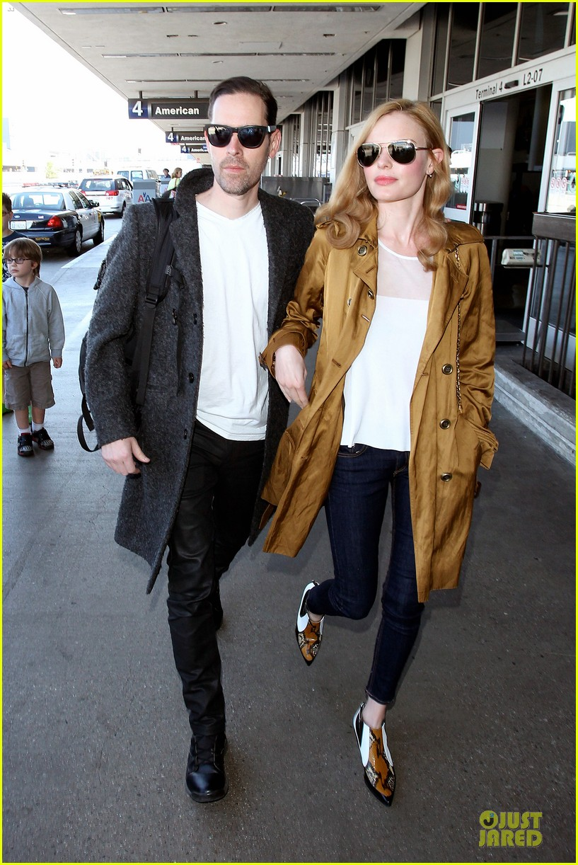 kate bosworth be prepared for oculus 09