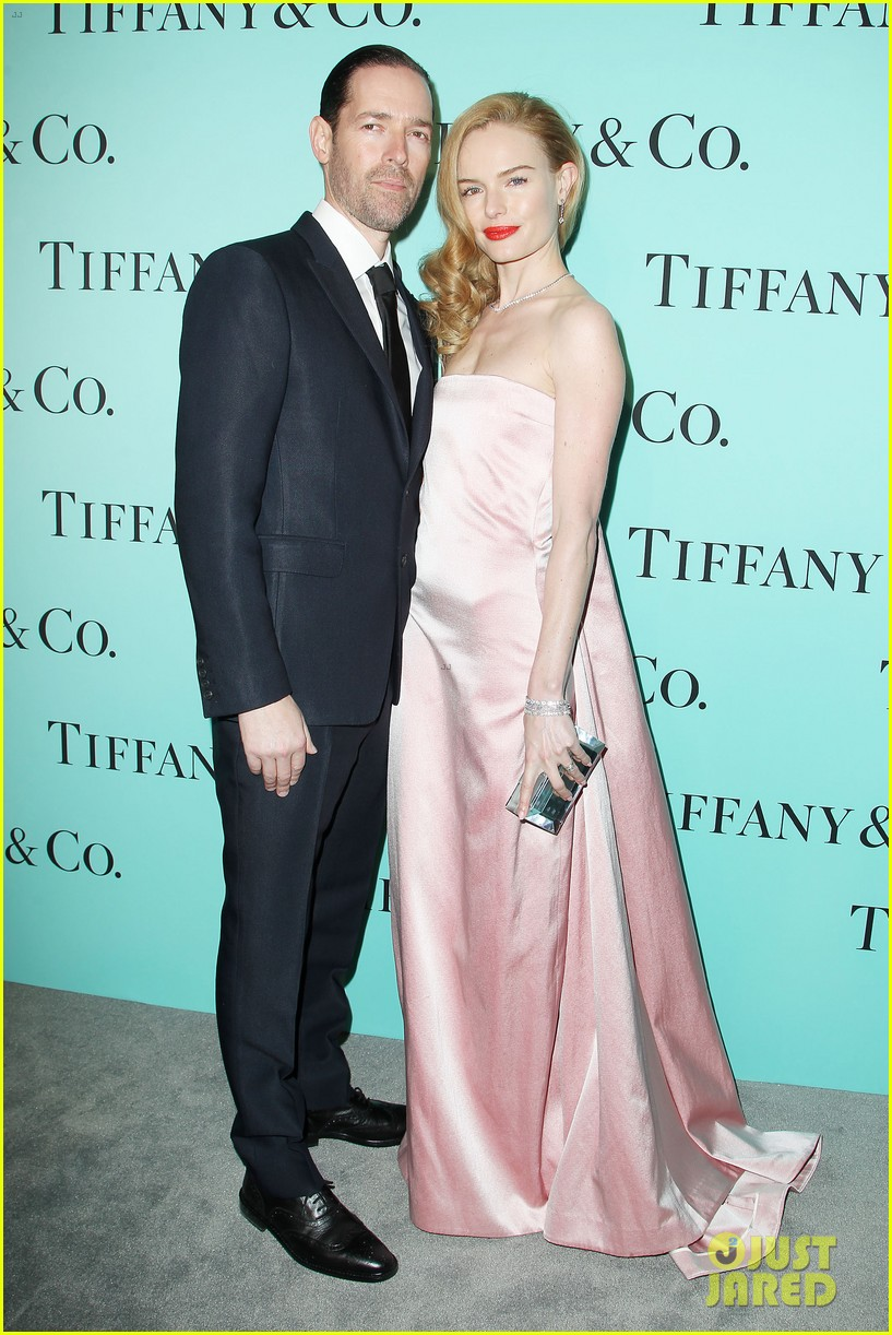 kate bosworth michael polish tiffany co blue book celebration 20