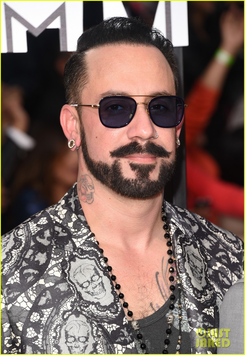 backstreet boys mtv movie awards 2014 04