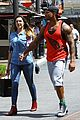 kelly brook boyfriend loves showing off beefed up body 12
