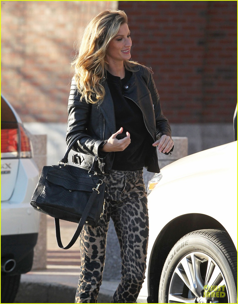 gisele bundchen audited by irs 023093497