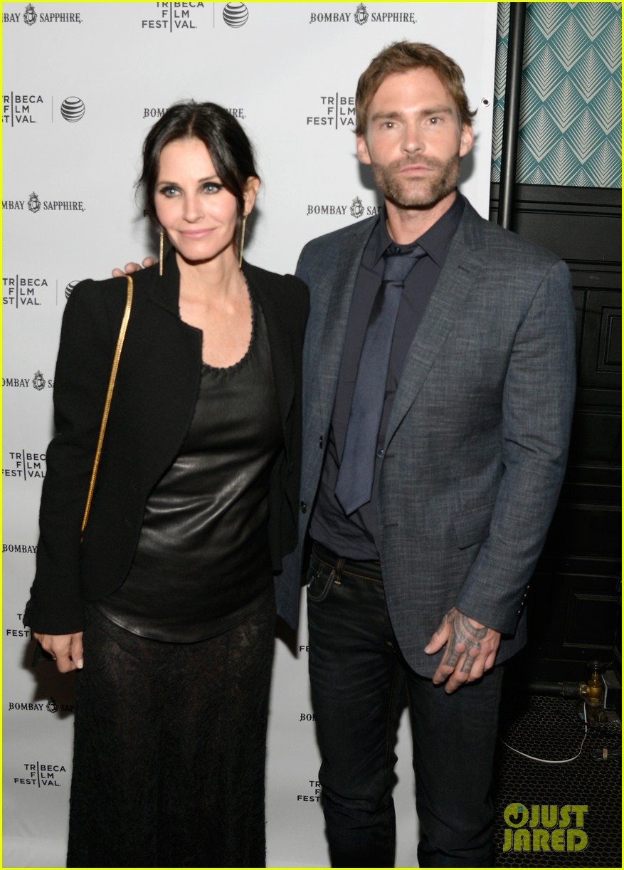 courteney cox celebrates just before i go directorial debut at tribeca 193099068