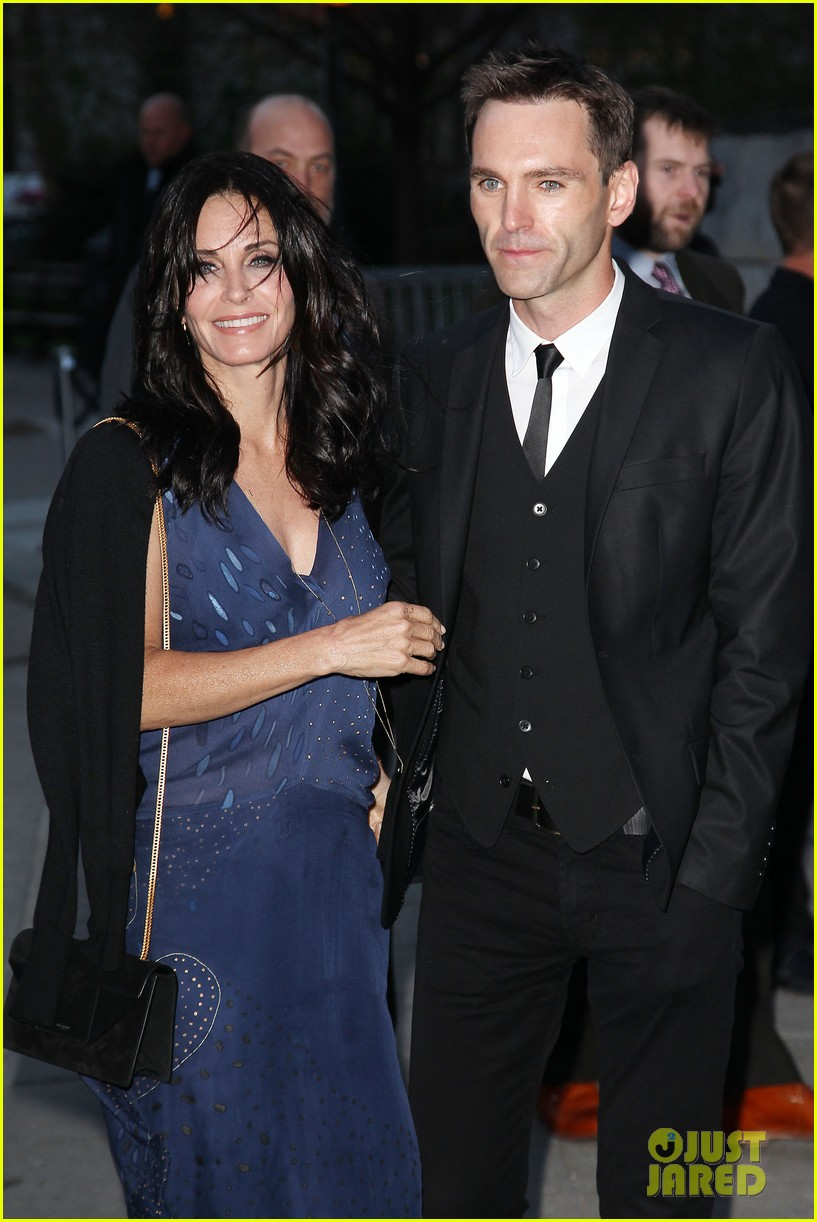 courteney cox kate walsh party with vanity fair at tribeca 153097891