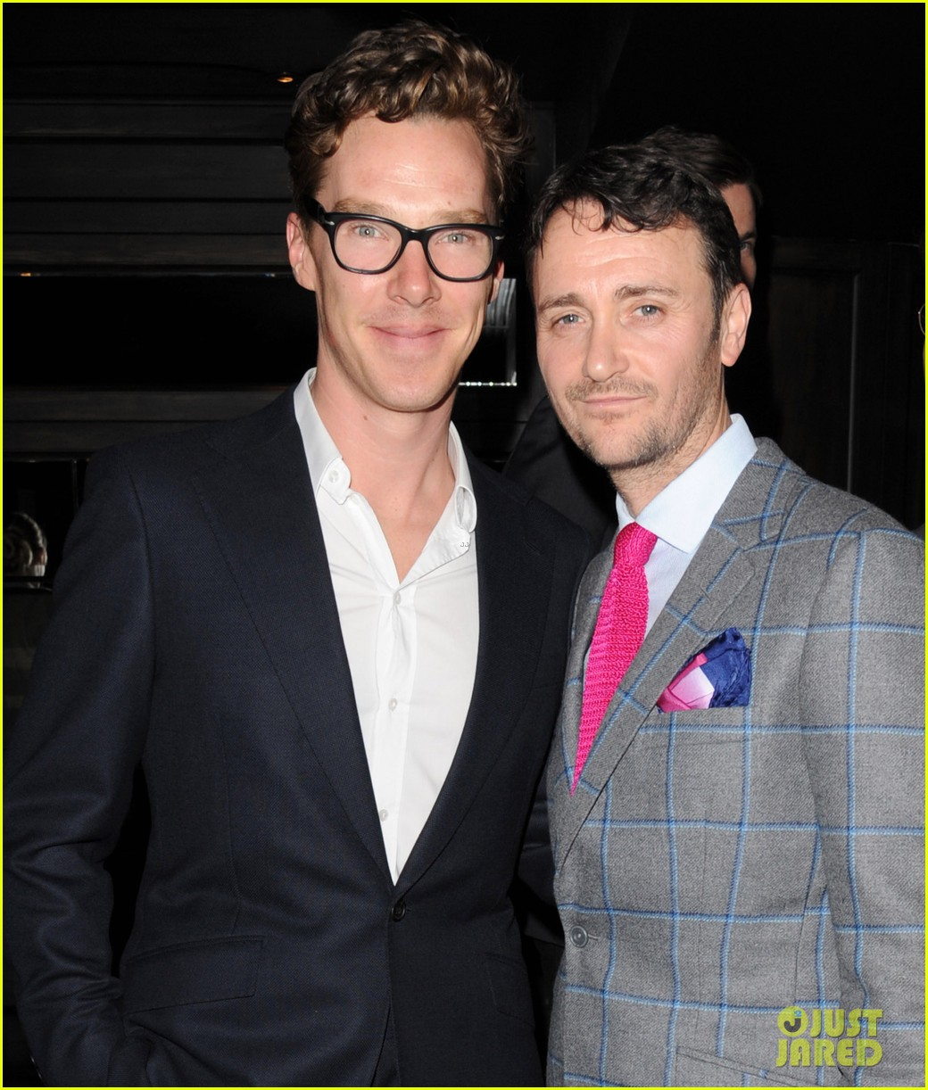 benedict cumberbatch supports chef jason atherton at city social restaurant launch 05