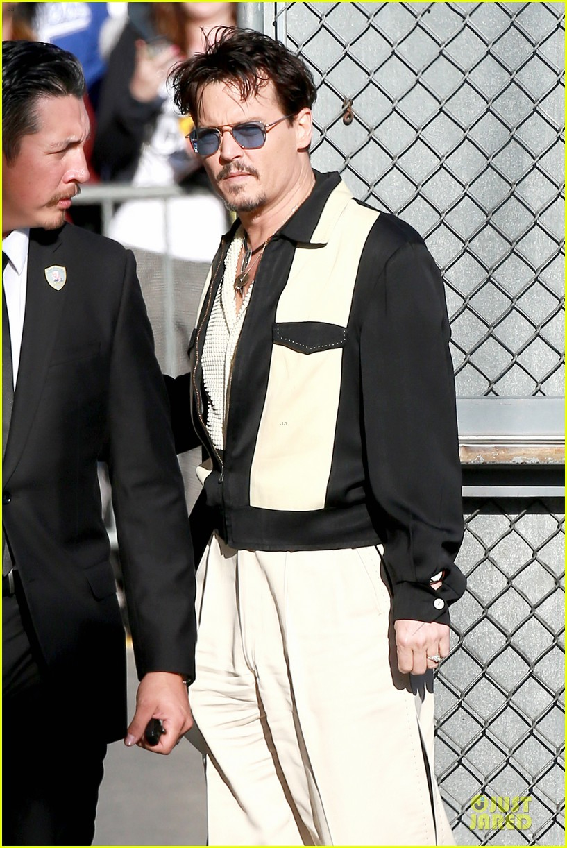 johnny depp excited to slide into whitey bulger 123086593