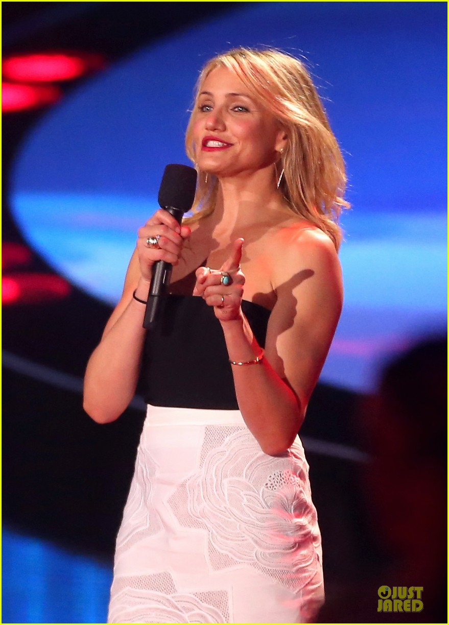 cameron diaz kate upton mtv movie award 2014 043091438