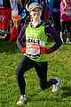natalie dormer runs london marathon for charity 03