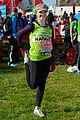 natalie dormer runs london marathon for charity 08