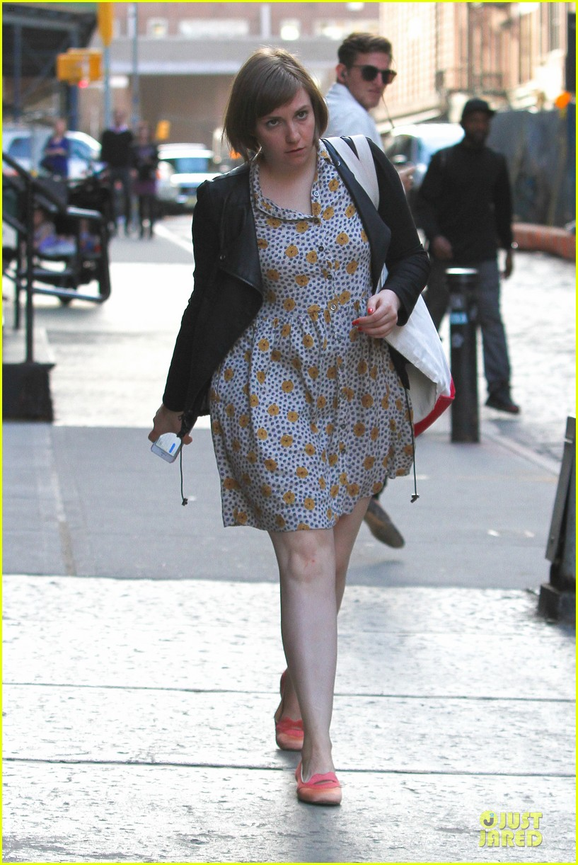 lena dunham meets up with taylor swift 11