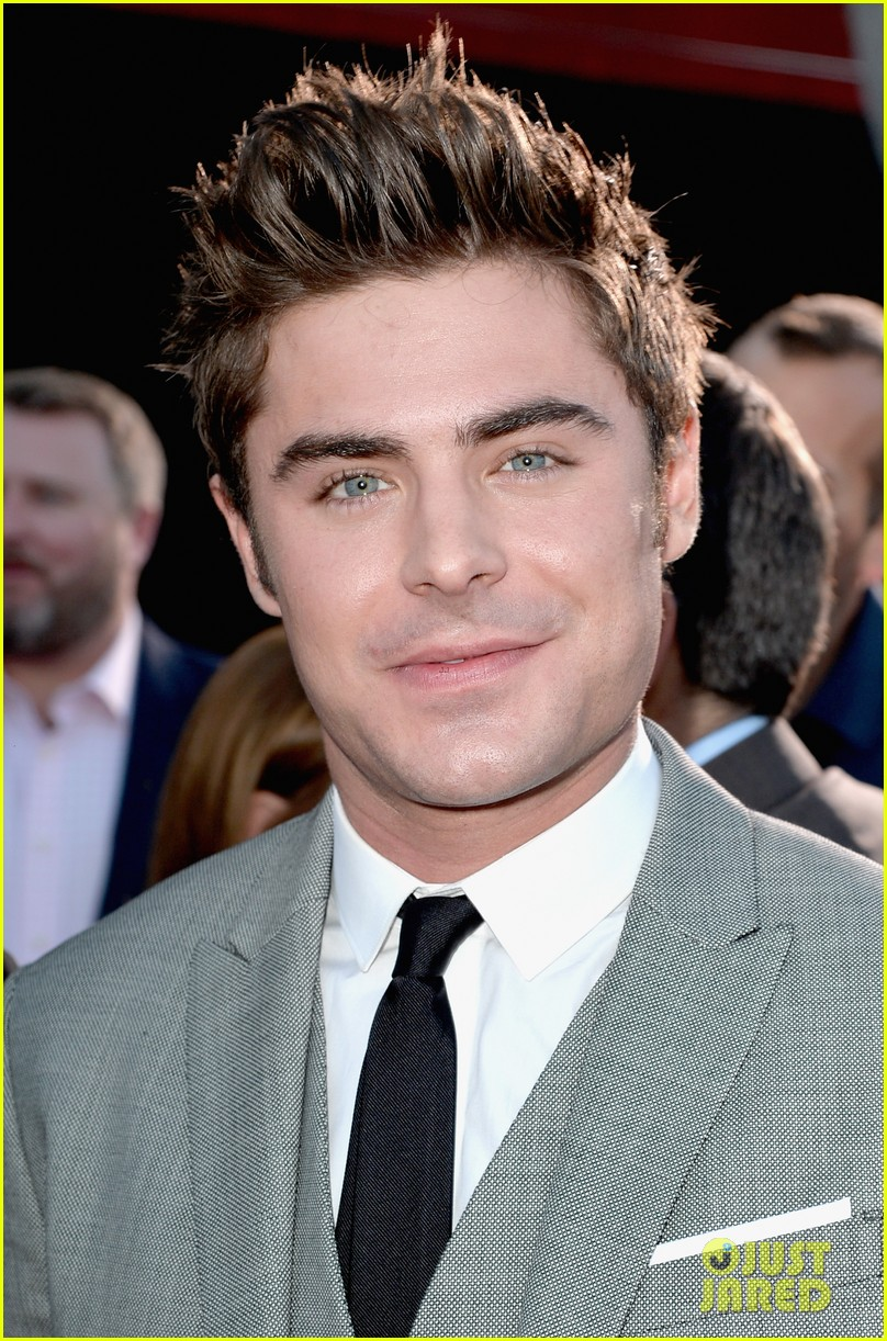 zac efron on star wars role there are irons in the fire 05