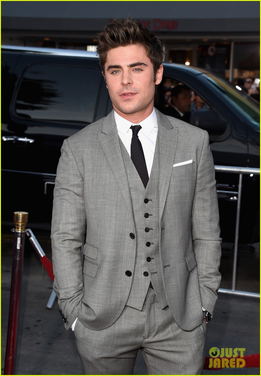 zac efron on star wars role there are irons in the fire 083101087