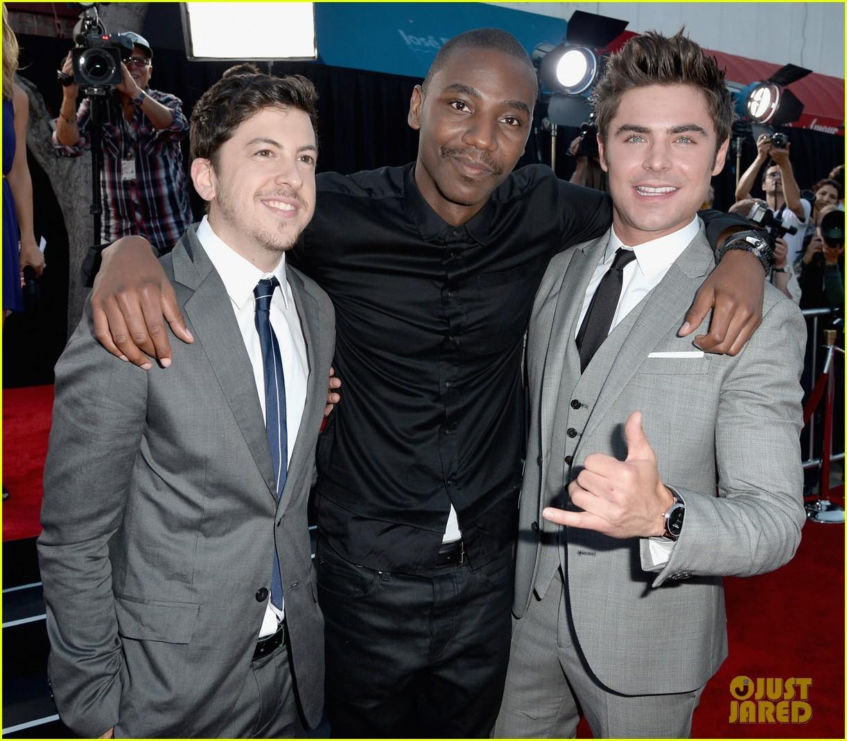 zac efron on star wars role there are irons in the fire 093101088
