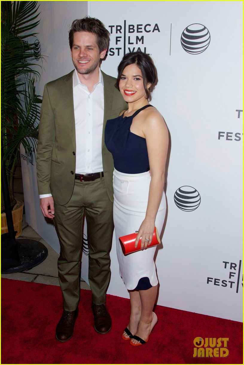 america ferrera husband bring new movie to tribeca 23