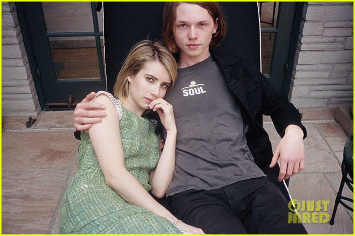 james franco emma roberts paper mag 01