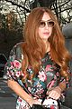 lady gaga pretty as flower on april fool 04