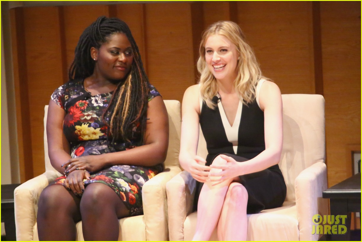 greta gerwig help glamour reveal their top 10 college women 013094472
