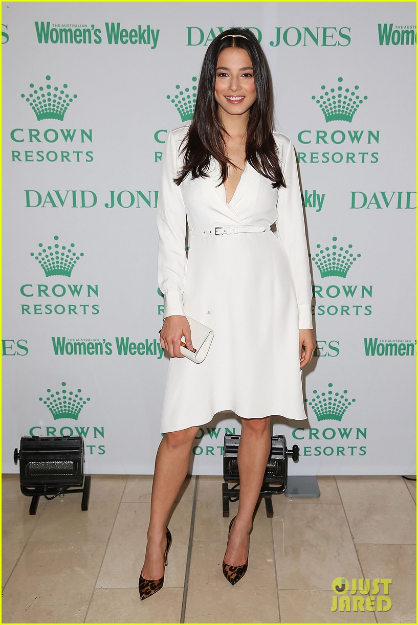 jessica gomes rachael taylor david jones crown resorts autumn racing ladies lunch 063084496