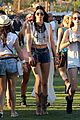 selena gomez bra sheer dress at coachella 09