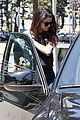selena gomez spent easter sunday with tons of friends 12