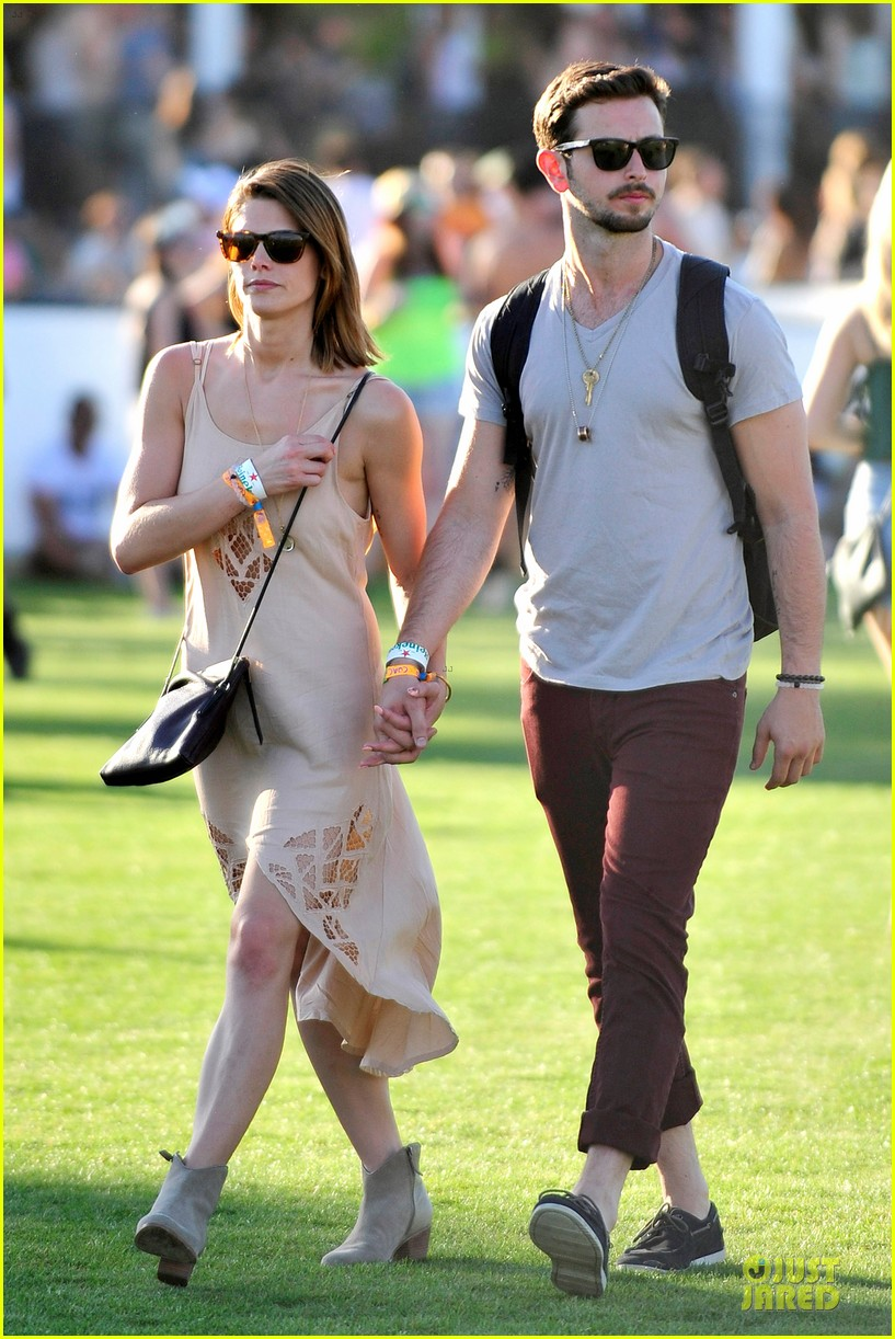 ashley greene paul khoury first coachella together 103089544