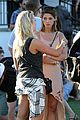 ashley greene paul khoury first coachella together 02