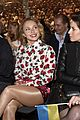 hayden panettiere flies germany watch fiance wladimir klitschko fight 04