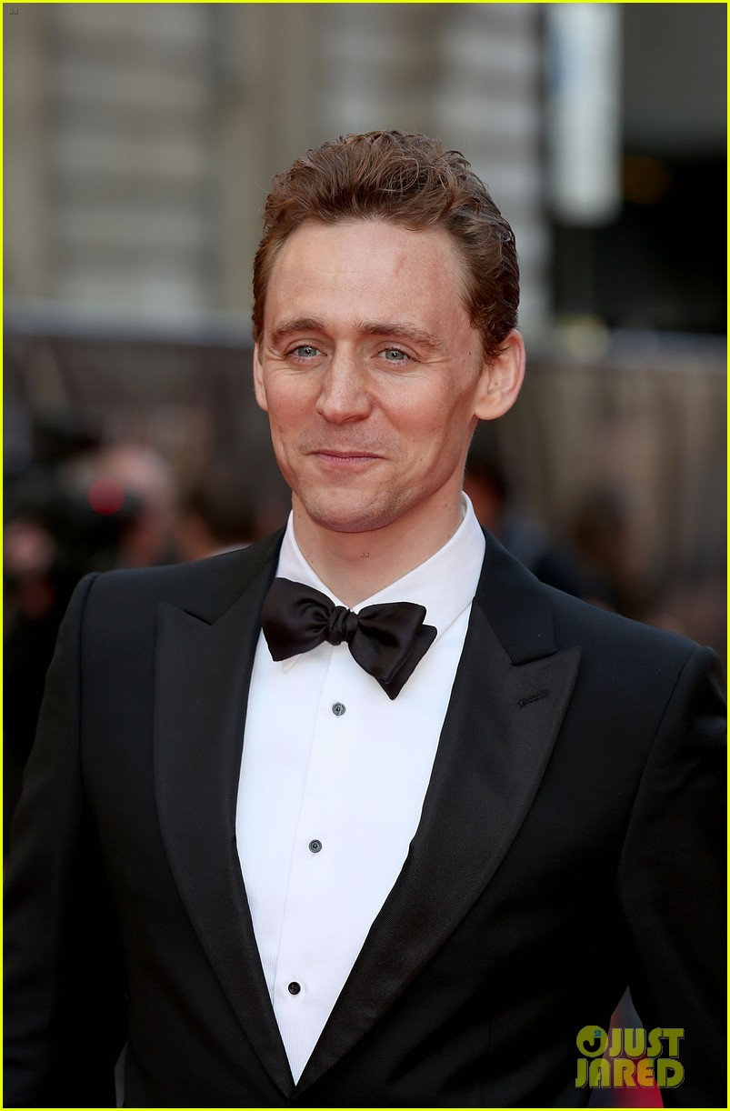 tom hiddleston james mcavoy olivier awards 2014 10