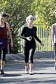 julianne hough nikki reed hiking with cara santana 18