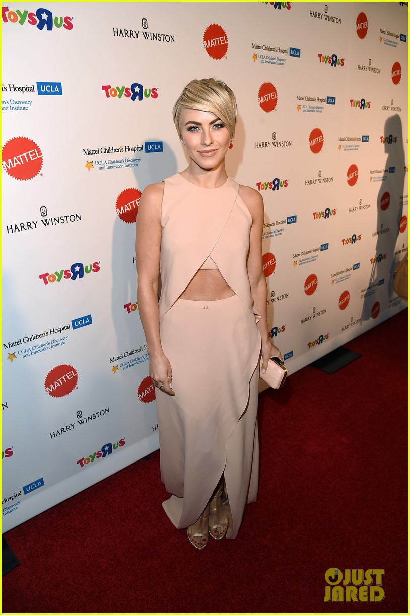julianne hough nikki reed kaleidoscope ball 13
