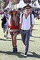 vanessa hudgens austin butler such a cute coachella couple 03